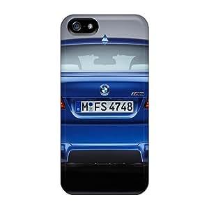 Excellent Design Bmw M5 Phone Cases For Iphone 5/5s Premium Tpu Cases
