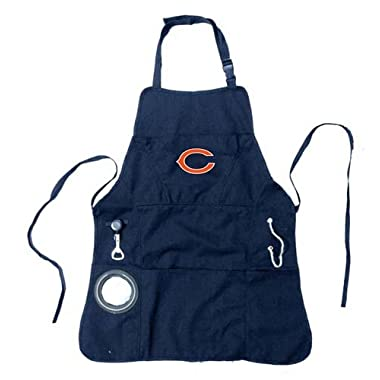 NFL Apron NFL Team: Chicago Bears