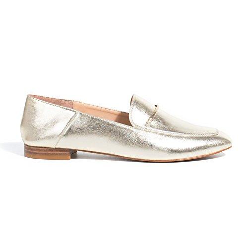 Parfois - Schuhe Metalized - Mujeres Dorado Claro