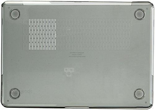 - Speck Products SmartShell Case for MacBook Pro, 13-Inch, Nickel Grey - Not for Retina Macbook