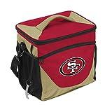 Logo Brands NFL San Francisco 49ers 24 Can