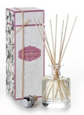 WHITE JASMINE Castelbel Porto Ambiente 8 oz Reed Diffuser by Castelbel