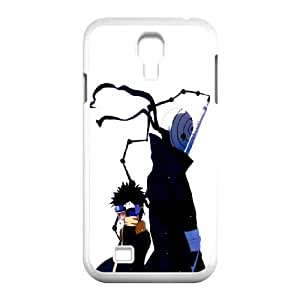 Naruto Samsung Galaxy S4 9500 Cell Phone Case White gift pjz003-9354008