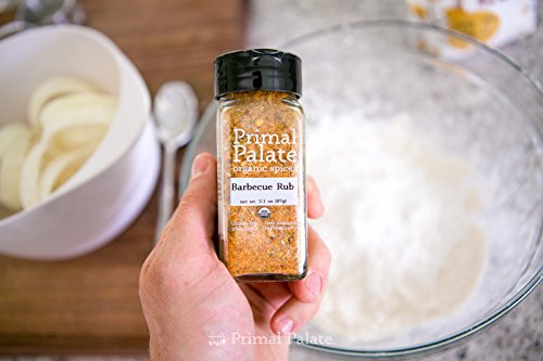Primal Palate Organic Spices - Signature Blends 3-Bottle Gift Set by Primal Palate Organic Spices (Image #2)