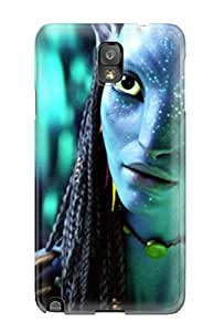 New Diy Design The Amazing Neytiri For Galaxy Note 3 Cases Comfortable For Lovers And Friends For Christmas Gifts