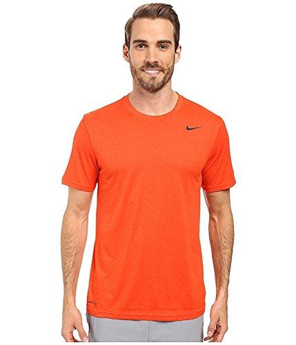 Uomo 2 Nike 0 Tee Ss Maglietta Arancio Da Legend BAqwFAg