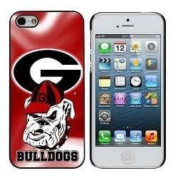 University Of Georgia Bulldogs iphone 4/4s Case