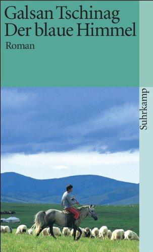 der-blaue-himmel-roman-suhrkamp-taschenbuch