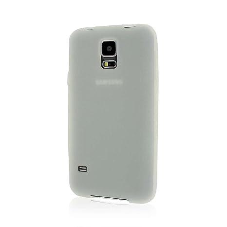 MPERO Empire - Carcasa de silicona para Samsung Galaxy S5 ...