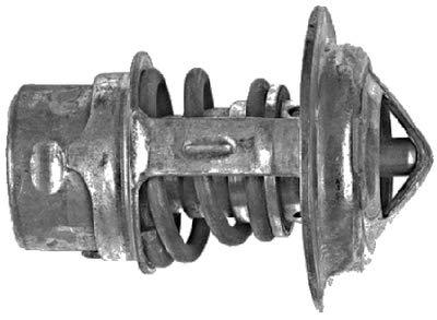 Mercury/Quicksilver Parts 75692Q 2 THERMOSTAT KIT @ 2 O/B THERMOSTAT KIT