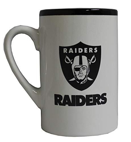 Boelter Raiders 16 oz Rim Style Ceramic Mug ()