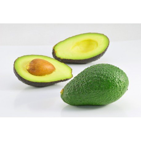 Aguacate Hass. 1 Unidad 236-265g