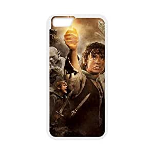 iPhone 6 4.7 Inch Phone Case White Lord of the Rings F6471958