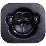 Aluminum Animal Print Cartoon Cake Mold Baking Pan for Child (Monkey)