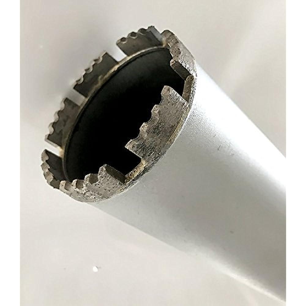 6 ALSKAR DIAMOND ADCSB 6 Inch Wet Concrete Diamond Core Drill Bit for Concrete Stone Granite Marble