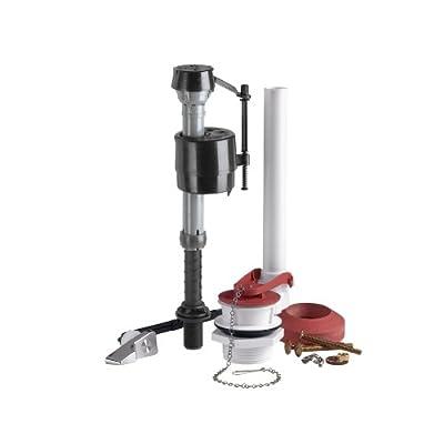 Universal All-In-One Toilet Repair Kit
