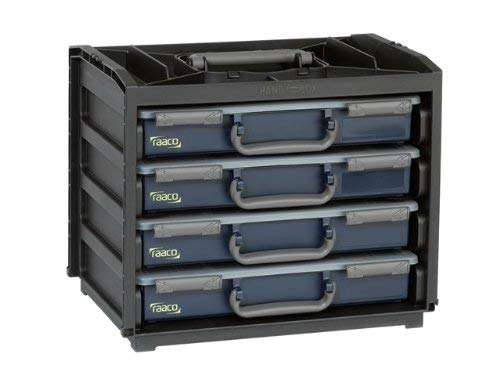 Raaco Handy Box Storage System ()
