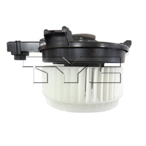 TYC 700257 Replacement Blower Assembly for Honda Civic (Honda Civic Blower Motor)