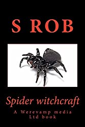 Spider witchcraft