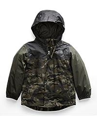 Toddler Tailout Rain Jacket