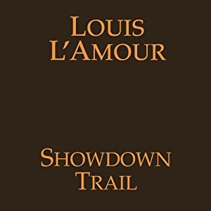 Showdown Trail (Dramatized) Audiobook