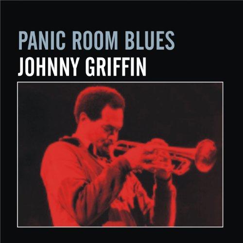 Panic Room Blues
