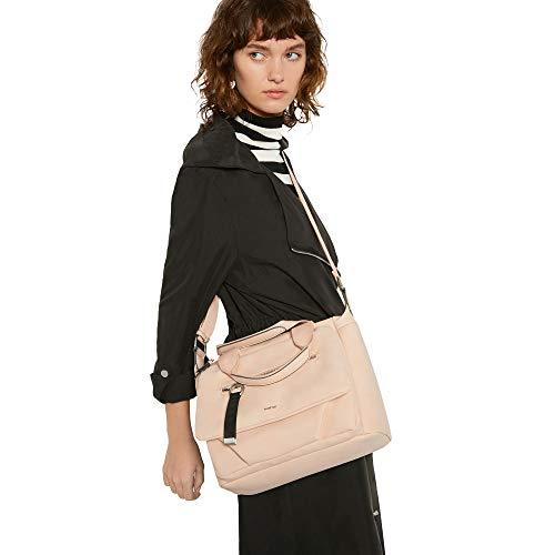 Boogie Bébé Bolso 1 Parfois Shopper Mujeres Rosa FCTw4xq
