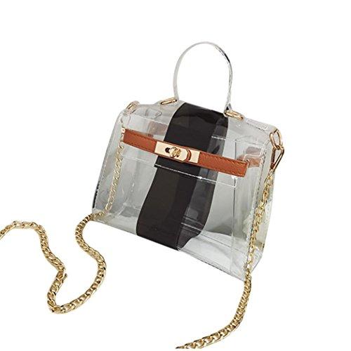 jelly shoulder bag - 8