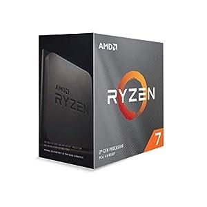 Comprar Procesador AMD Ryzen 7 3800XT 4.70GHZ 8 CORES