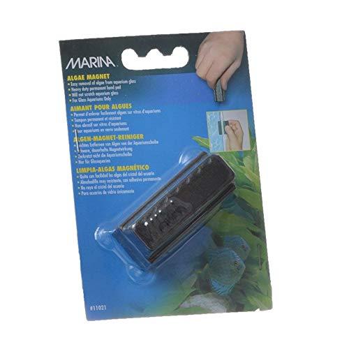 Magnet Marina Hagen Algae - Marina Algae Magnet Cleaner [Set of 2] Size: Small (5.8