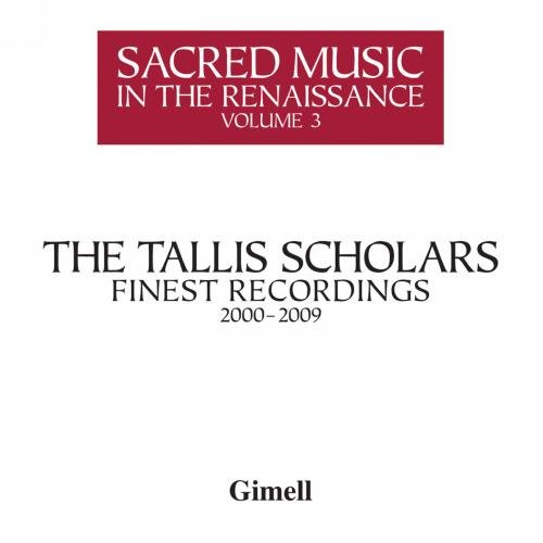 (Sacred Music in the Renaissance, Vol. 3)