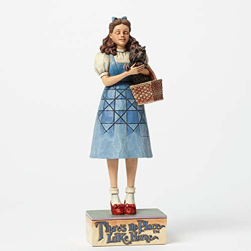 Jim Shore Wizard of Oz Theres No Place L - Wizard Of Oz No Place Like Home Shopping Results