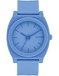 Nixon Womens Time Teller Watch, Matte Perriwinkle, One Size