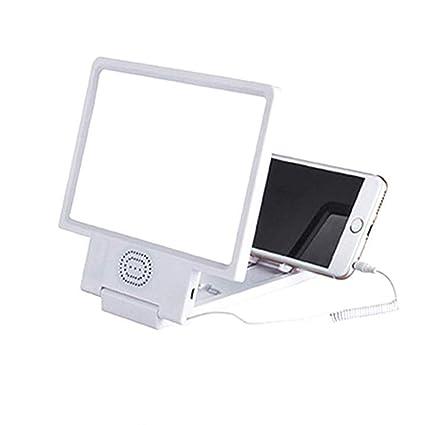 schimer Lupa Universal para Smartphone, teléfono móvil, móvil ...