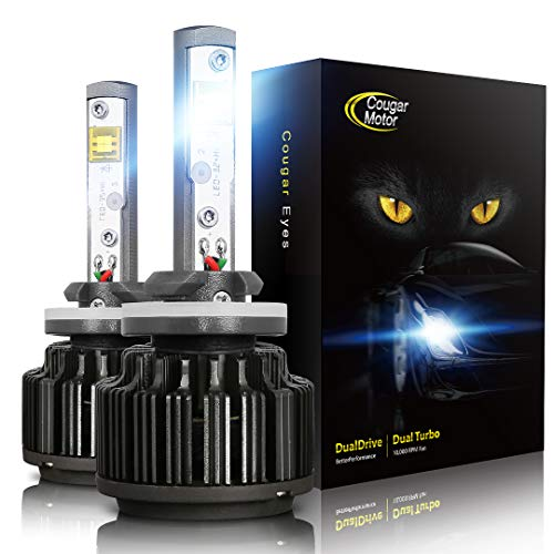 880 Fog Light Bulb Led in US - 9
