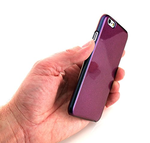 ArktisPRO Nitro Hülle mit Flip Flop Autolackierung für Apple iPhone 6 Plus