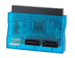IDE & SATA Converter (Blue)