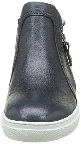 Gaastra Rio Ank TMB, Sneaker Alte Donna Blu (Blau (7300 Navy))