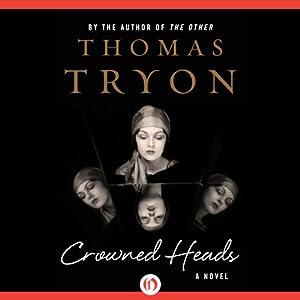 Crowned Heads Audiobook