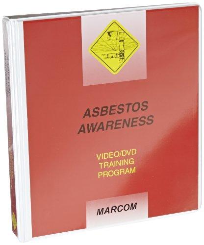 MARCOM Asbestos Awareness DVD Program