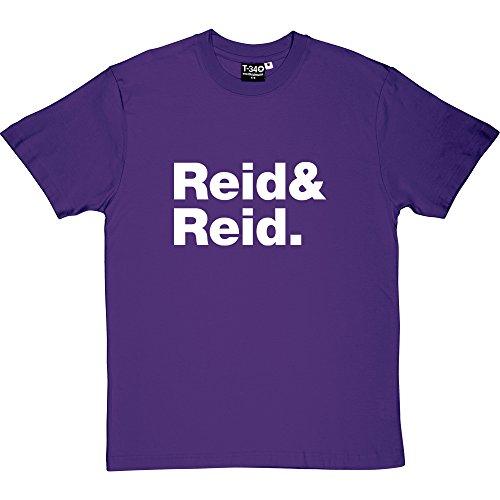 T34 - Camiseta Purple Men's T-Shirt