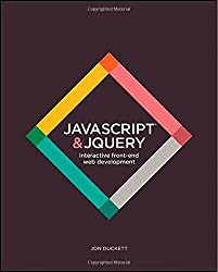 JavaScript & JQuery: Interactive Front-end Web Development