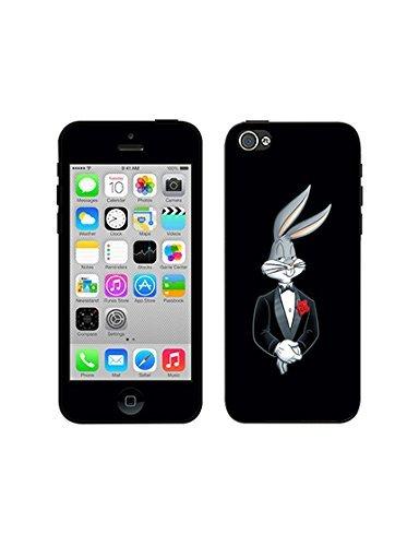 Cover iPhone 5C Case Looney Tunes Cartoon Picture Pretty Cover iPhone 5C Case Solid Case Skin Cover For Cover iPhone 5C C7A6Rw
