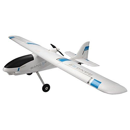 Price comparison product image Costzon 757-4 RC Plane Model Airplane PNP w / Brushless Motor No Radi