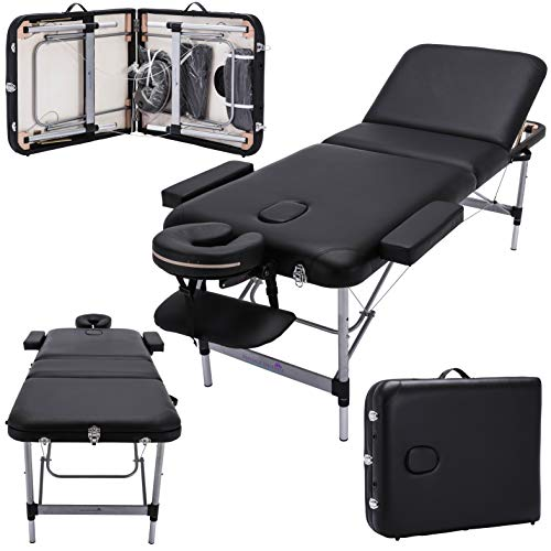 portable massage couch - 4