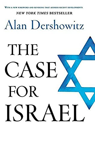 book cover of The Case for Israel