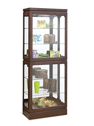 Breckenridge I Curio Cabinet