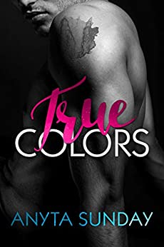 True Colors (True Love) by [Sunday, Anyta]