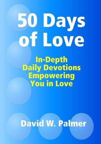Download 50 Days of Love pdf epub