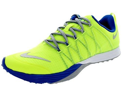 Trainingsschuh Gelb Element Performance Cross Lunar Nike IaPF8n